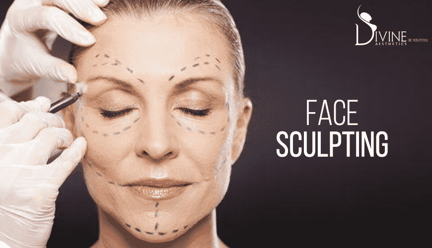 FACE SCULPTING