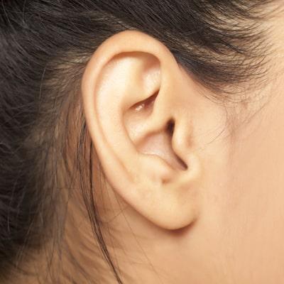 Ear shaping