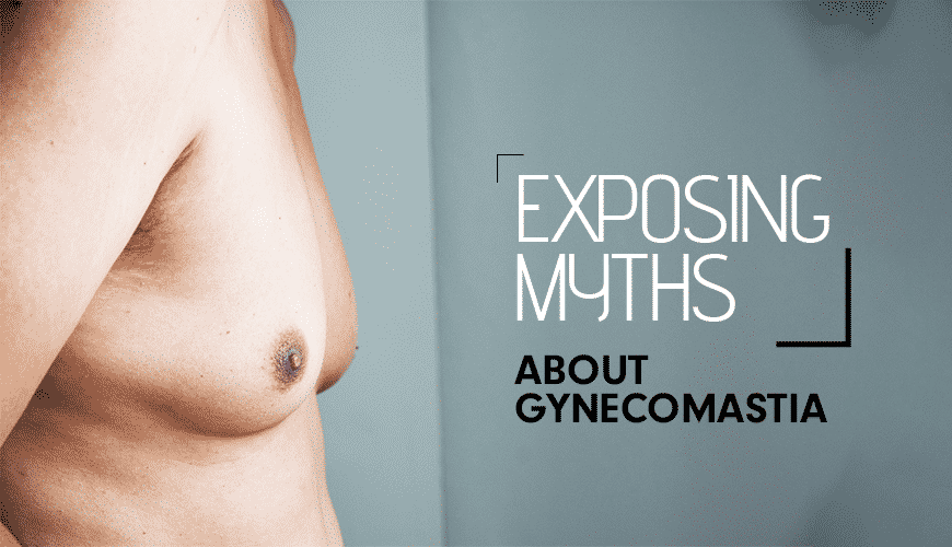 Gynecomastia Surgery Cost in India