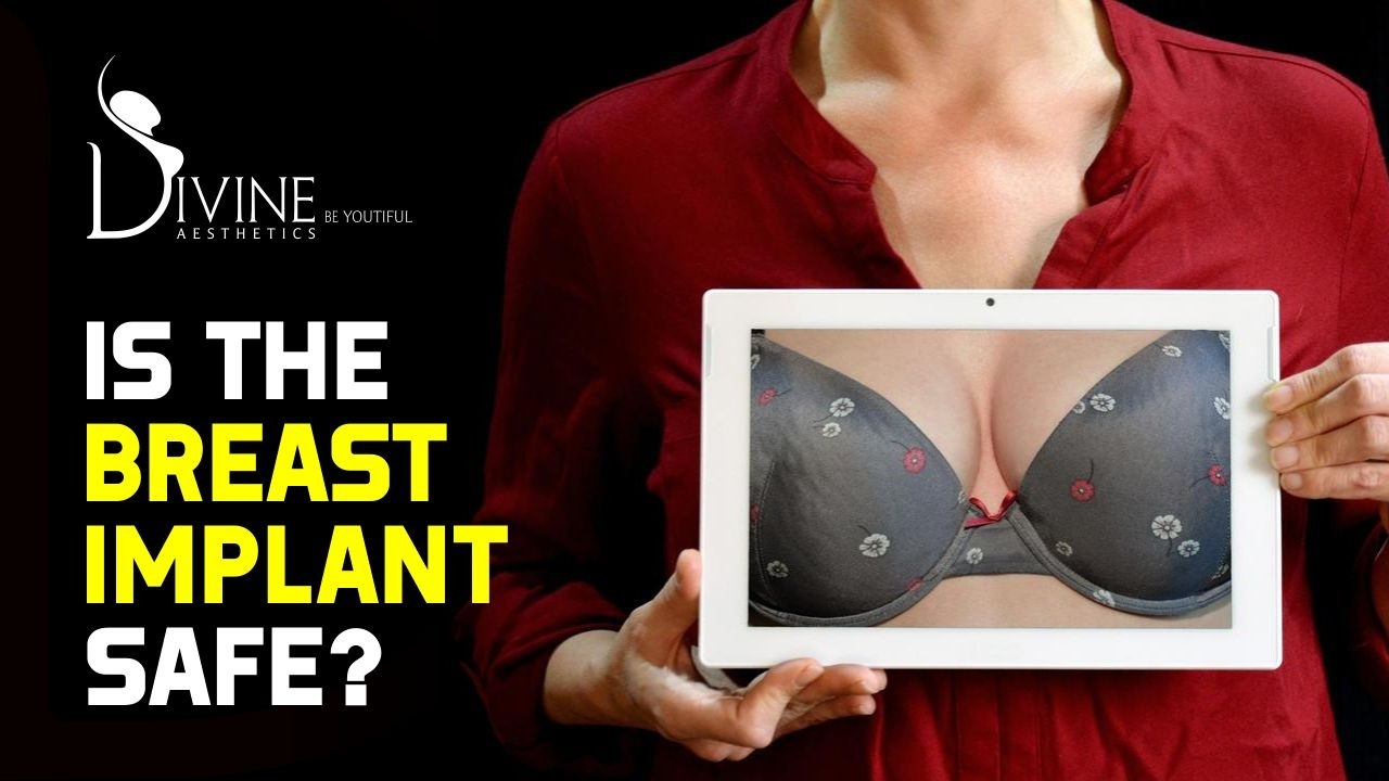 Is the Breast Implant Safe? How Much Does it Cost in India?